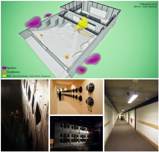 Spatial Perception Study #11 – Volkspaleis 2014_JuanCantizzani