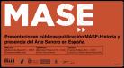 Banner presentaciones Publicación MASE